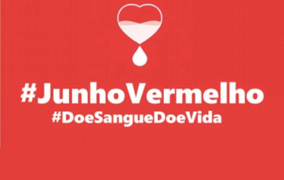 imagem noticia Dia Mundial do Doador de Sangue